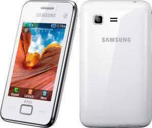 Samsung Star 3 S5222