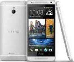HTC One Max 16GB 4G Silver