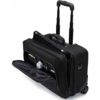 Dicota Multi-Roller ECO 14-15.6 Eco-Friendly Laptop and Accessory Bag | D30911