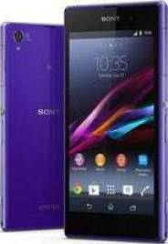 Sony Xperia Z1 4G Purple