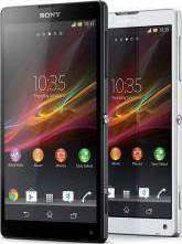Sony Xperia ZL 3G