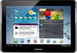 Samsung P5100 Galaxy Tab 2 10.1 16GB 3G