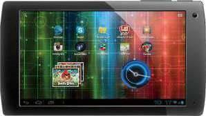 Prestigio Multipad Prime : 4 GB Wifi + 3G