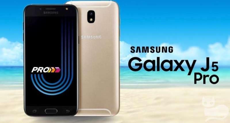 Samsung Galaxy J5 Pro 32 Gb Buy Best Price In Uae Dubai