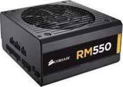 Corsair RM550 550W Watt 80 PLUS Gold Power Supply | CP-9020053-EU