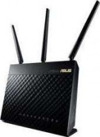ASUS RT-AC68U Wireless-AC1900 Dual Band Gigabit Router