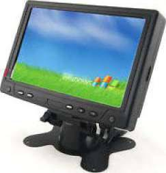 Master MA-LCM-P POS Display