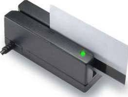 MASTER MA-MSR- Magnetic Stripe Reader