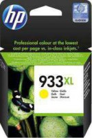 HP 933XL Yellow Original Ink Cartridge CN056A