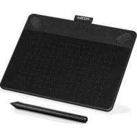 Wacom Intuos Comic Pen and Touch Anime & Manga Digital Drawing Tablet | CTH-490CB-N  / CK-N