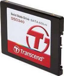 Transcend 256GB SATA III 6Gb/s 2.5-Inch Solid State Drive 370S | TS256GSSD370S