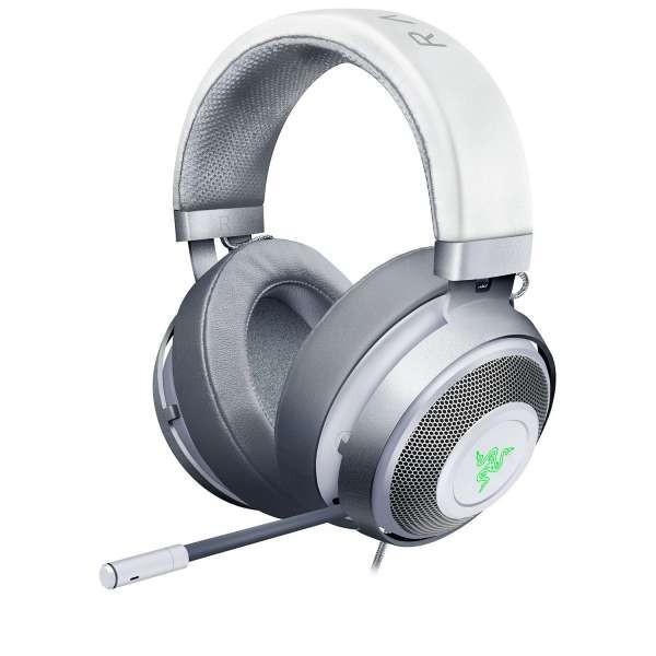 Razer Kraken 7 1 V2 Oval Ear Cushions Noise Isolating