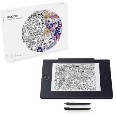 Wacom Intuos Pro Paper Edition Pen Tablet (Large)  | PTH-860P-N