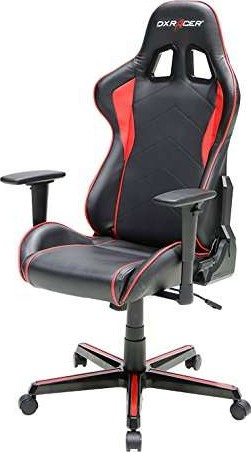 Superbe DXRacer Formula Series OH/FH08/NR Newedge Edition Racing Bucket Seat Office  Chair Pc