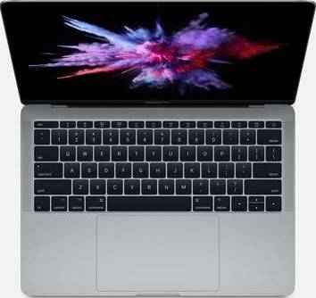 Apple MacBook Pro 13-Inch ( Intel Core i5 7th Gen 2.3GHz, 8GB, 128GB SSD, Space Gray, English KB with FaceTime) | MPXQ2LL/A