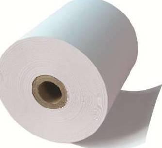 Paper Roll Single 76MM