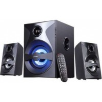 F&D F380X 2.1 Multimedia Bluetooth Speakers