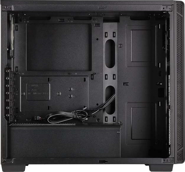 Corsair Carbide Series 270r Mid Tower Atx Case Solid