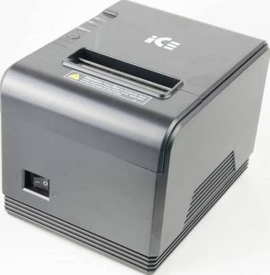 ICE IRP 260 Thermal Receipt Printer with USB+ Serial+ Ethernet Interfaces | IRP 260