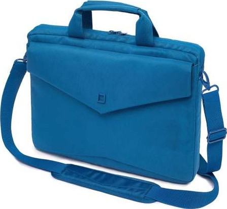 Dicota Code Slim Padded Case Blue 13 Inch Macbook Pro
