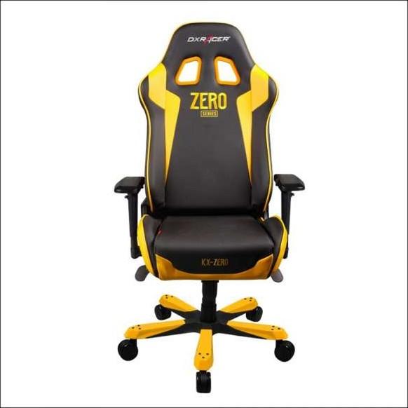 DXRacer King Series OH/KS00/NY/ZERO Newedge Edition Racing Bucket Seat  Office