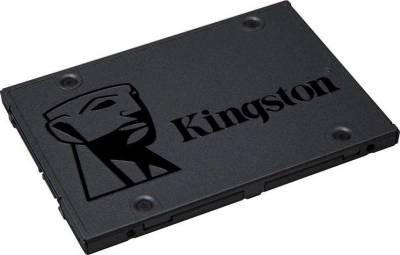 "Kingston Digital A400 120GB SATA III 2.5"" Internal Solid State Drive 