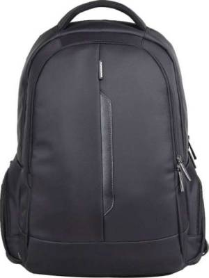 "Kingsons Executive Series 15.6"" Laptop BackPack (Black) 