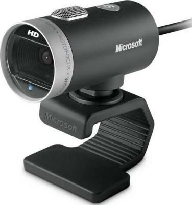 Microsoft Lifecam Cinema 720*pixel Web-cam | H5D-00015