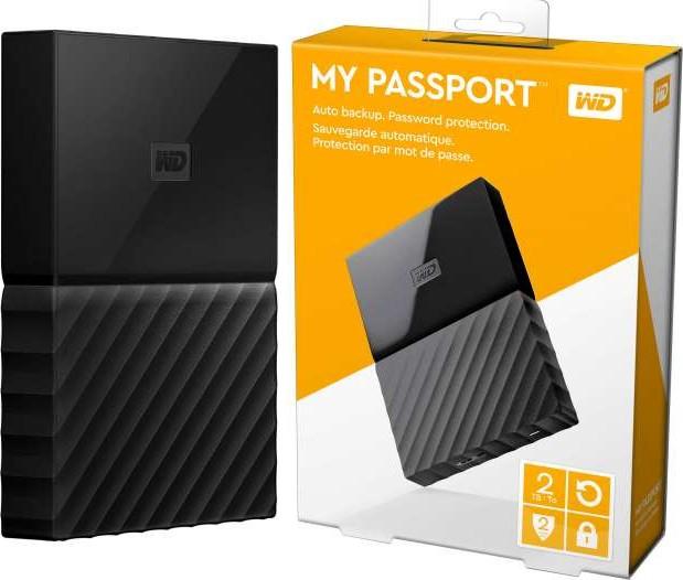WD MY PASSPORT 070A USB DEVICE TREIBER HERUNTERLADEN