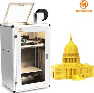 Mingda MD-6L 3D Printer Machine | MD-6L