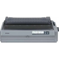 EPSON LQ-2190 with Network Card | C11CA92001