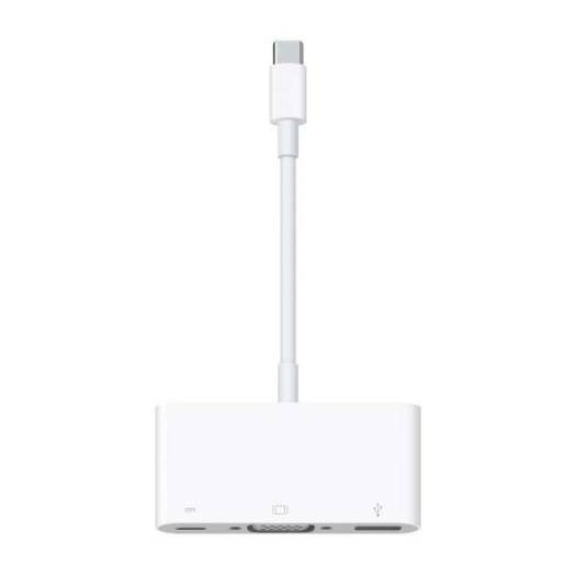 Apple USB-C Digital VGA Multiport Adapter   MJ1L2