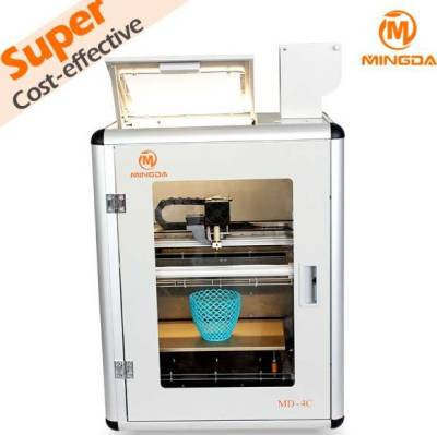 Mingda MD-4C Home 3D Printing 300*200*200mm Industrial 3D Printer Machine | MD-4C