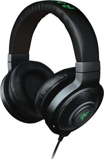 Razer Kraken 7 1 V2 Usb Gaming Headset Oval Ear Cushions