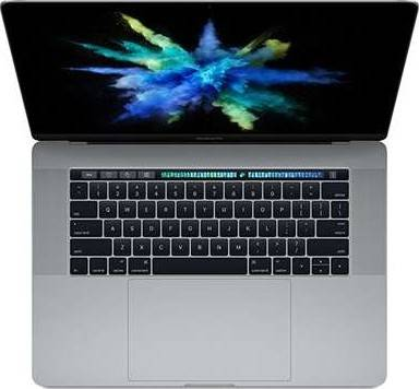 APPLE MACBOOK PRO 15 Inch  With Touch Bar and Touch ID (Intel Core i7 2.8 QUAD CORE 16GB 256GB RADEON PRO 555 WITH 2GB - ENGLISH, SPACE GREY) | MPTR2LL/A