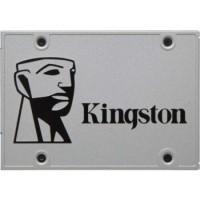 "Kingston Digital 120GB SSDNow UV400 SATA 3 2.5"" Solid State Drive | SUV400S37/120G"