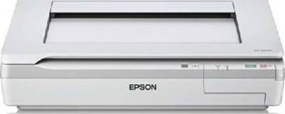 "Epson DS-50000 Large-Format Document Scanner: 11.7"" x 17"" Flatbed 
