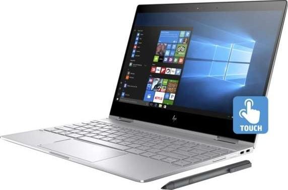 Hp Envy X360 15th Convertible Laptop 8th Generation Intel