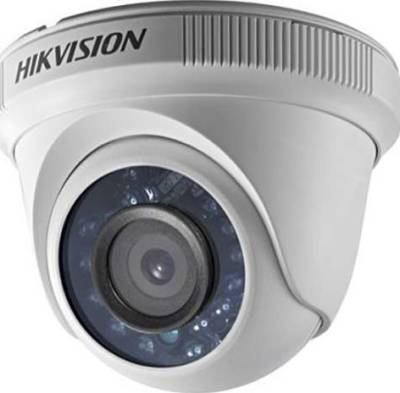 HIKVISION Color Camera HD 1080P HDTVI IR Turret | DS-2CE56D0T-IR