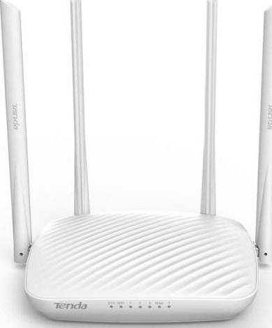 Tenda 600mbps Wireless N Router F9 Buy Best Price In