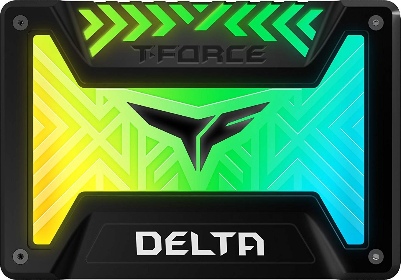 Team Group T Force Delta 25 250gb Sata Iii Internal Rgb Solid Samsung Ssd 860 Evo Inch State Drive